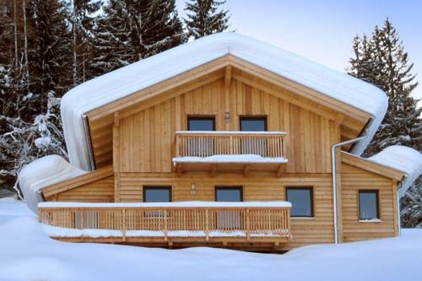 Holiday Home Alpenrose.1 - 15