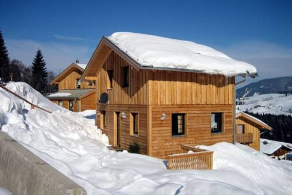 Holiday Home Alpenrose.1 - 16
