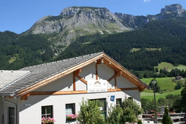 Holiday Home Alpenrose.1 - 19