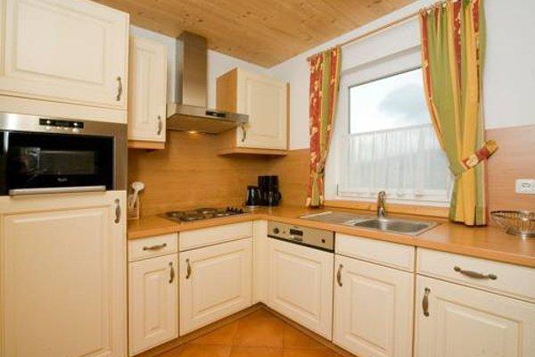 Holiday Home Alpenrose.2 - фото 10