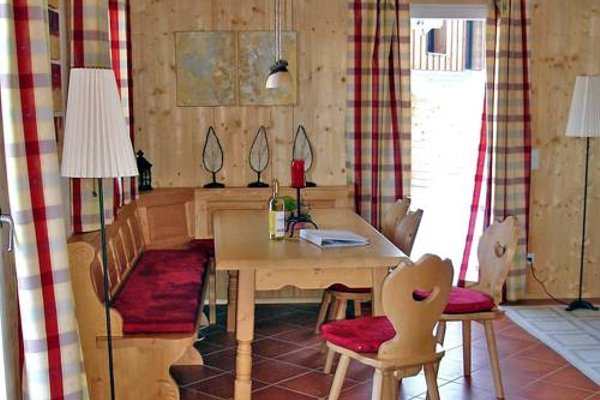 Holiday Home Alpenrose.2 - фото 11
