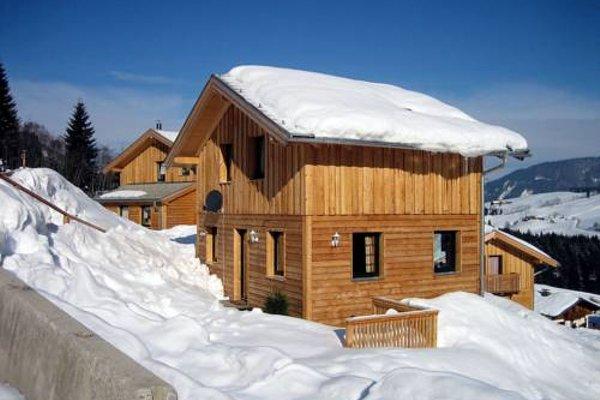 Holiday Home Alpenrose.2 - фото 17
