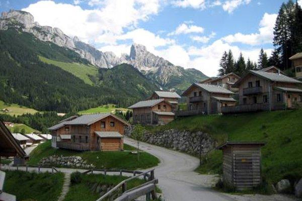 Holiday Home Alpenrose.2 - фото 20