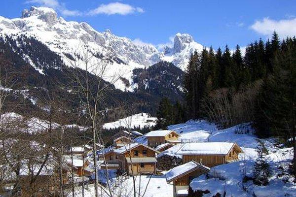 Holiday Home Alpenrose.2 - фото 21