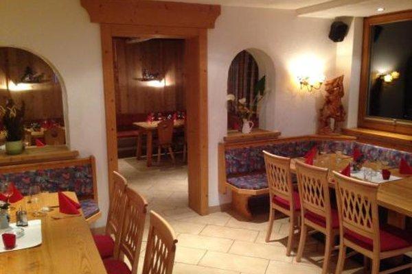 Landhaus Grunfelder - 3