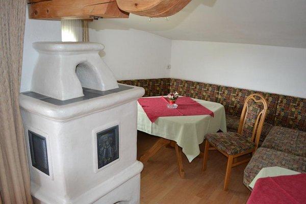 Ferienhof Ausserbrente - фото 6