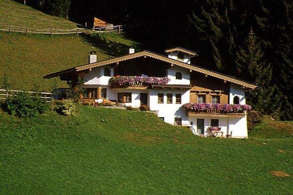 Ferienhof Ausserbrente - фото 9
