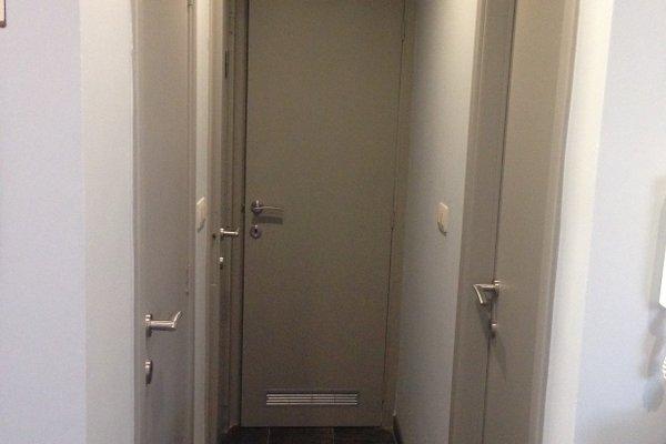 Apartment Atomnium-Heysel - фото 8