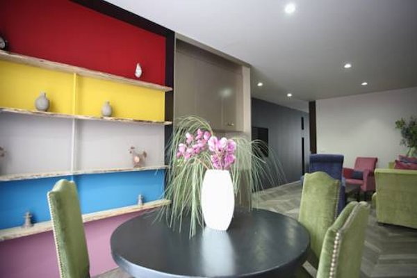 Aparthotel L'impronta - фото 12