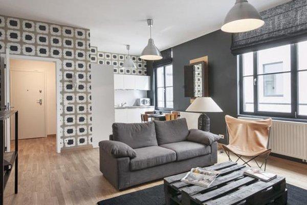 Le Coup de Coeur Apartment Grand Place 4 - фото 50