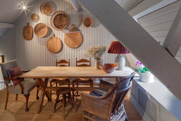 Apartment Dijver - фото 10