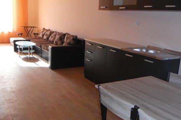 Elina Apartments Sveti Vlas - фото 17