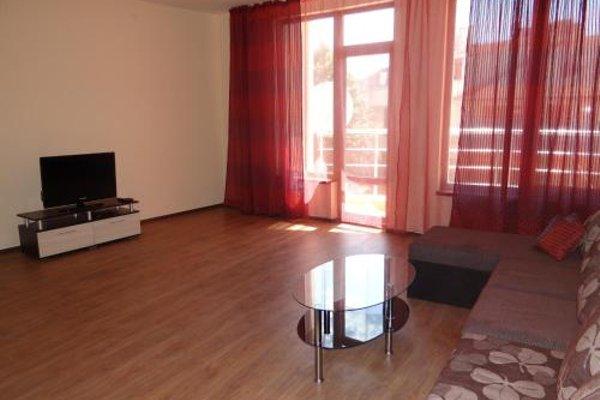 Elina Apartments Sveti Vlas - фото 3