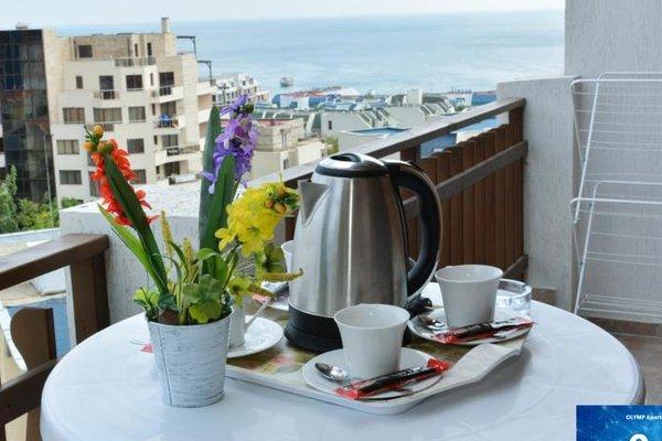 OLYMP Apartcomplex - фото 18
