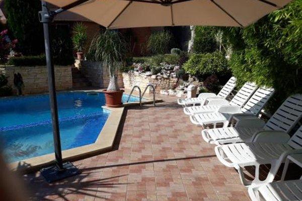 Luxury Villa Sea Dream - фото 13