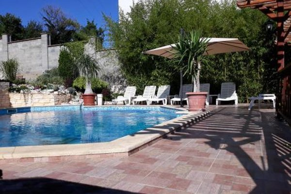 Luxury Villa Sea Dream - фото 17