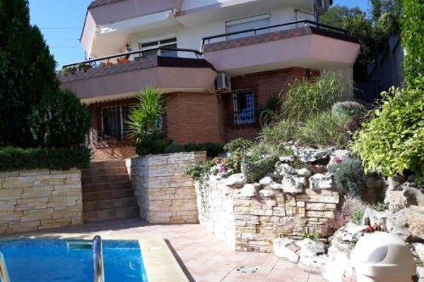 Luxury Villa Sea Dream - фото 18