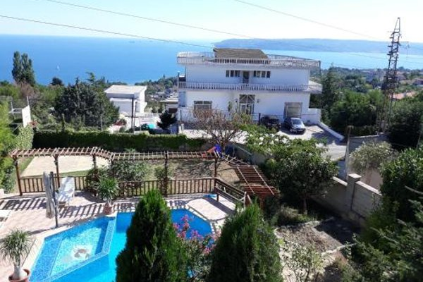 Luxury Villa Sea Dream - фото 20