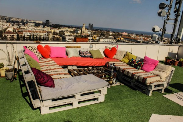 Varna Apartment - фото 37
