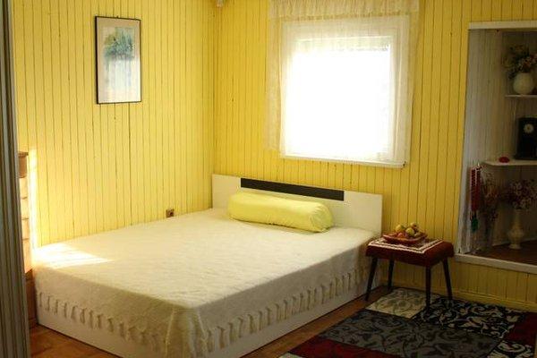 Varna Apartment - фото 14