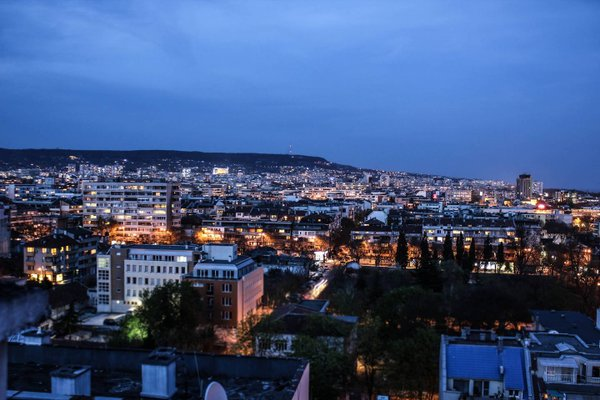 Varna Apartment - фото 5