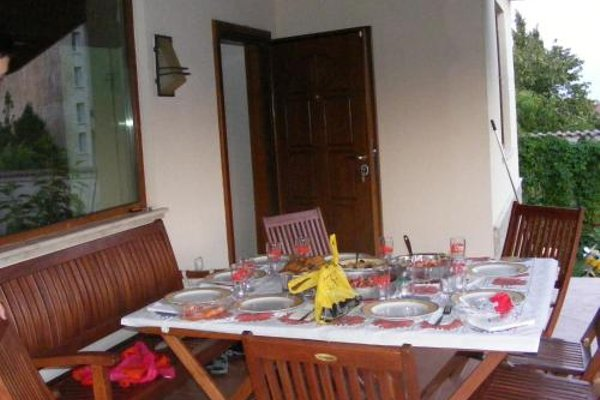 Summer Villa Boutique Varna - фото 6