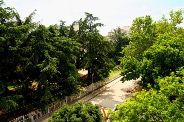 Varna Sea Garden Apartment - фото 14