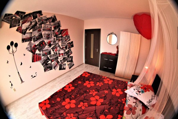 Varna Sea Garden Apartment - фото 22