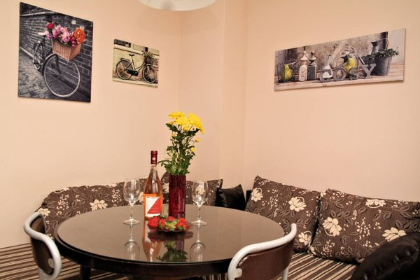 Varna Sea Garden Apartment - фото 4