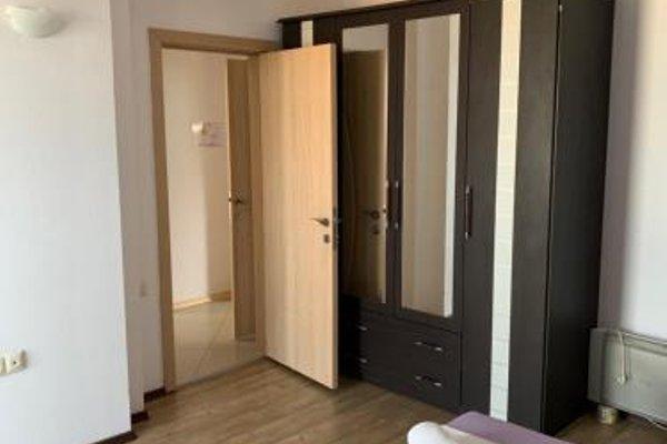 Safo Apartments & Rooms - фото 16