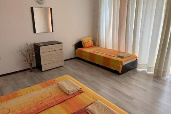Safo Apartments & Rooms - фото 4