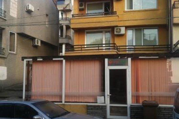 Orange House - фото 27