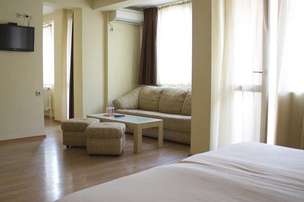 Madrid Hotel - фото 42