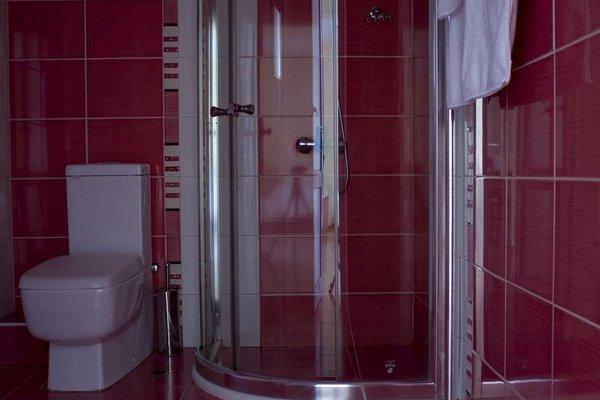 Madrid Hotel - фото 14