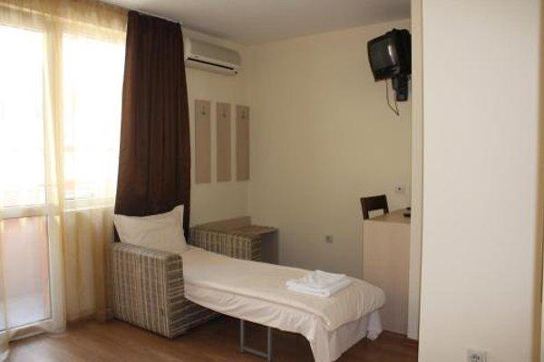 Madrid Hotel - фото 3