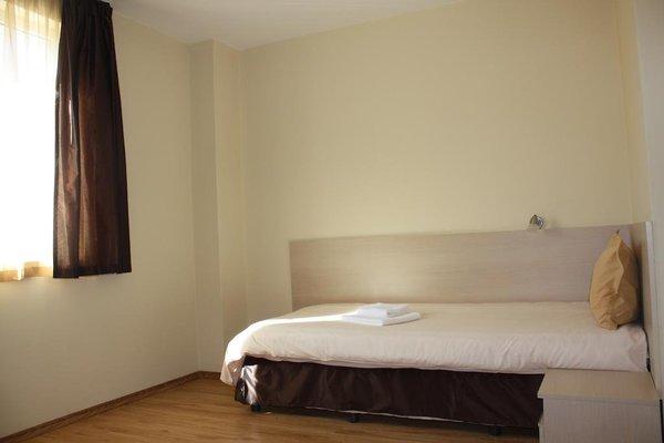 Madrid Hotel - фото 5