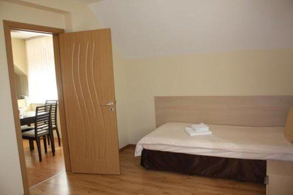 Madrid Hotel - фото 7