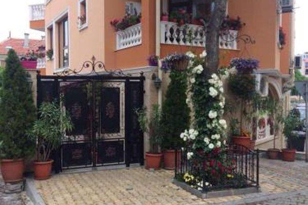 Marinela Apartment & Studio - фото 35