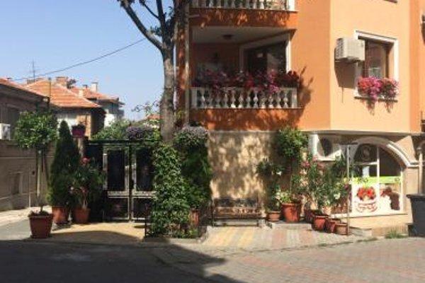 Marinela Apartment & Studio - фото 16