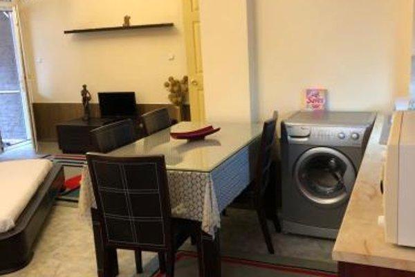 Marinela Apartment & Studio - фото 20