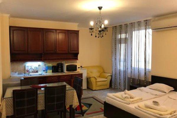 Marinela Apartment & Studio - фото 21