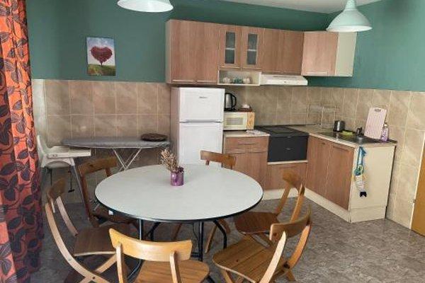 Comfort Apartment - фото 9