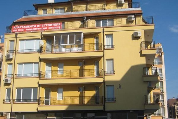 Ahinora Apartments - фото 45