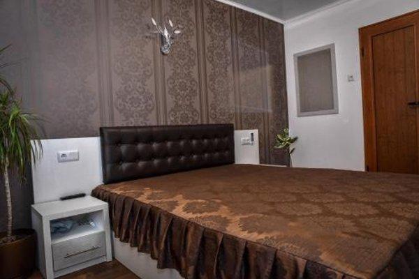 Dimitur Jekov Guest House - фото 13