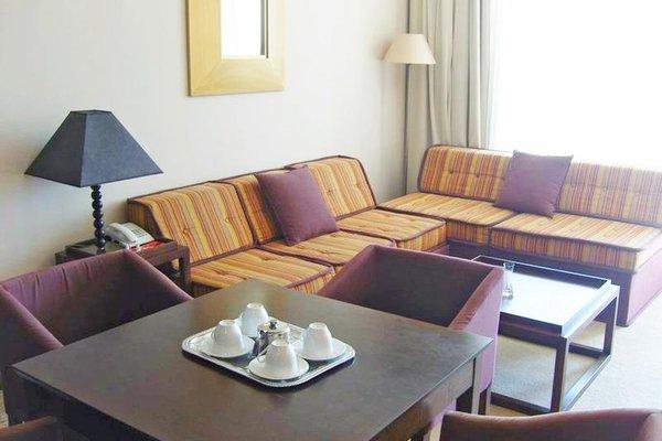 GT Royal Beach Apartments - фото 16