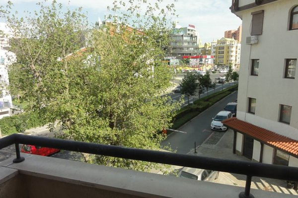 Апарт-отель Sandapart Sunny Victory Complex - 12