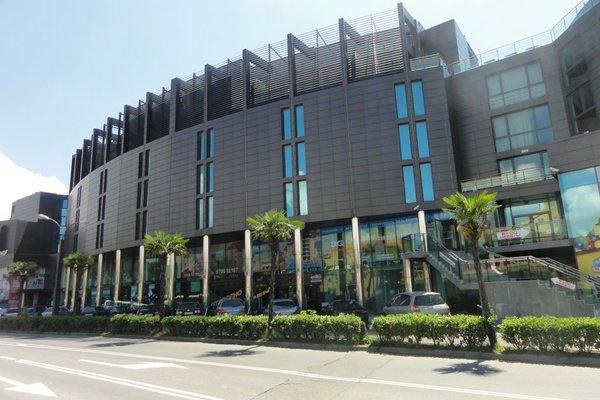 Апарт-отель Sandapart Sunny Beach Plaza - фото 7