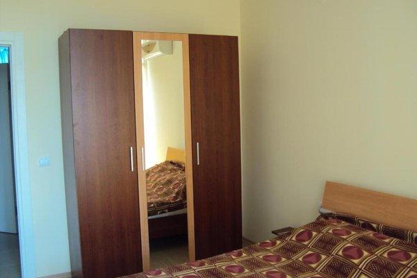 Sun City Apartments - фото 13