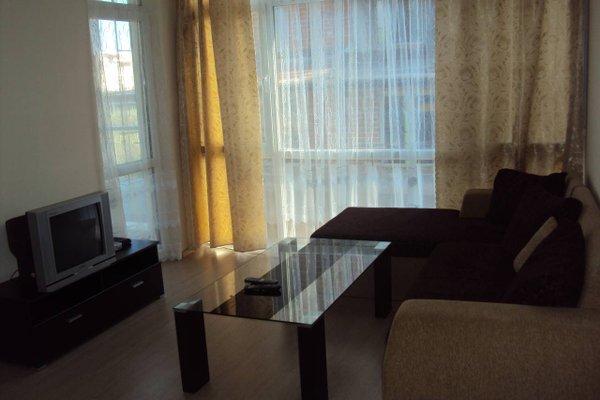 Sun City Apartments - фото 8