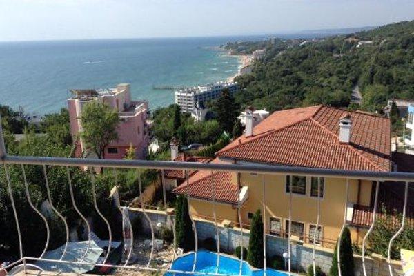 Villa Olymp - фото 44